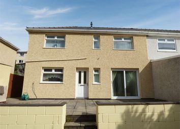 Thumbnail 3 bedroom semi-detached house for sale in Morley Road, Abertillery, Blaenau Gwent