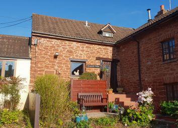 Thumbnail 2 bed cottage for sale in Stokeinteignhead, Newton Abbot