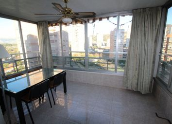 Thumbnail 3 bed apartment for sale in Rincon De Loix Llano, Benidorm, Spain