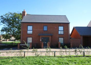 Thumbnail 4 bed detached house to rent in Hereford Park, Waterlooville