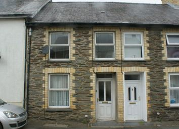 Thumbnail 2 bed terraced house for sale in Pencader, Carmarthenshire