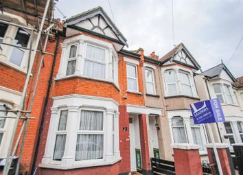Thumbnail 2 bed terraced house for sale in Rochford Avenue, Westcliff-On-Sea