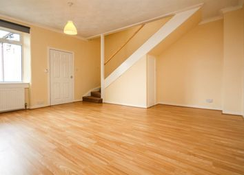 Thumbnail 2 bed terraced house to rent in Woolford Cottages, Woolfords