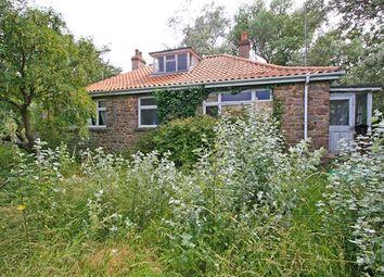 Thumbnail 2 bed detached bungalow for sale in 7 Gauvains Row, Newtown, Alderney