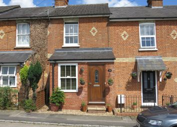 Thumbnail 2 bed cottage for sale in High Road, Soulbury, Leighton Buzzard