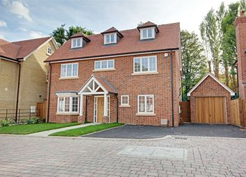 Thumbnail 6 bed detached house for sale in Wallen Park, Springhall Road, Sawbridgeworth, Hertfordshire