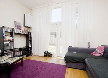 Thumbnail 2 bed flat to rent in Grosvenor Park Road, Walthamstow