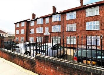 Thumbnail 2 bed flat for sale in St. Margarets Road, Edgware