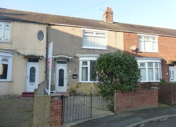 Thumbnail 3 bedroom terraced house for sale in Newby Grove, Thornaby, Stockton-On-Tees