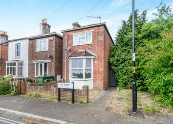 Thumbnail 2 bedroom detached house for sale in Ivy Road, St Denys, Southampton