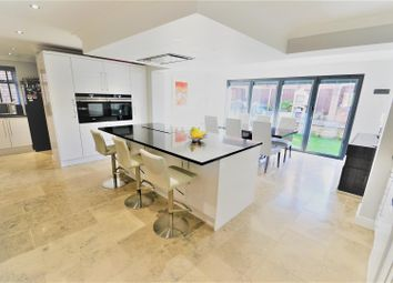 4 bed detached house for sale in Kirkfell Drive, Tyldesley, Manchester M29
