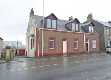 Thumbnail 1 bed flat for sale in Dunfermline Road, Crossgates, Cowdenbeath