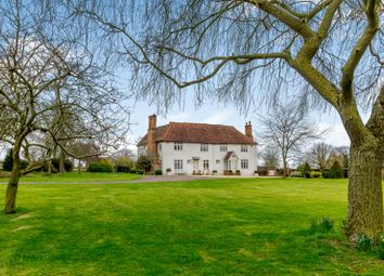 Thumbnail 4 bed detached house for sale in Rookery Road, Blackmore, Ingatestone
