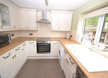 Thumbnail 3 bed cottage to rent in Vicarage Lane, Madeley, Crewe