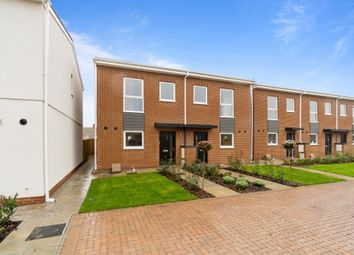 Thumbnail 3 bed end terrace house for sale in Old Market Road, Bridgwater