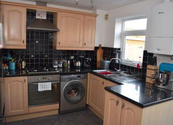 Thumbnail 3 bed semi-detached house for sale in Caldervale, Orton Longueville, Peterborough