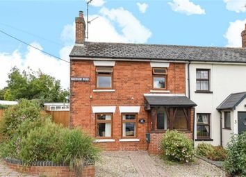 Thumbnail 3 bed cottage for sale in The Court, Burderop Close, Wroughton, Swindon