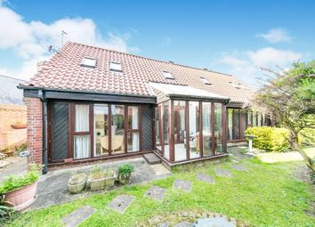 Thumbnail 3 bedroom detached house for sale in Christopher Court, Christopher Lane, Sudbury