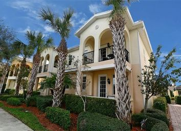 Thumbnail 3 bed town house for sale in 1544 Ernesto Dr, Sarasota, Florida, 34238, United States Of America
