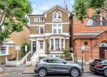Thumbnail 1 bed flat for sale in Altenburg Gardens, London