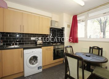 Thumbnail 4 bed maisonette to rent in Portelet Road, London