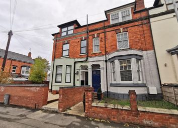 5 bed terraced house for sale in West Parade, Lincoln LN1