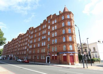 Thumbnail 1 bed flat for sale in South Lambeth Road, London