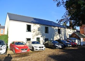 Office to let in Chester House, High Street, Hartley Wintney, Hampshire RG27
