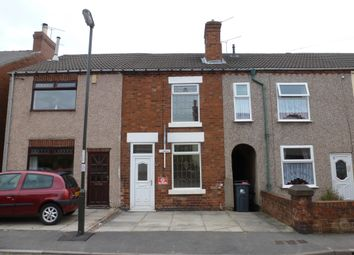 Thumbnail 4 bed terraced house to rent in Wright Street, Codnor, Ripley