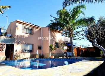Thumbnail 5 bed villa for sale in El Rosario, Malaga, Spain