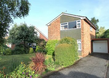 Thumbnail 4 bed detached house for sale in Beech Leaze, Alveston, Bristol