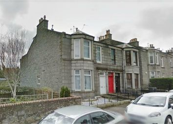 Thumbnail 4 bed flat for sale in Erskine Street, Aberdeen