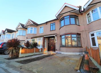 Thumbnail 6 bed terraced house to rent in Castleton Road, Ilford, Essex