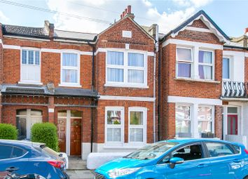 Thumbnail 3 bed maisonette for sale in Fernthorpe Road, London