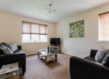 Thumbnail 2 bed flat to rent in Town Mead, West Green, Town Centre