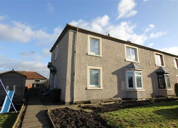 Thumbnail 2 bed terraced house for sale in Rosebank Road, Hawick, Hawick