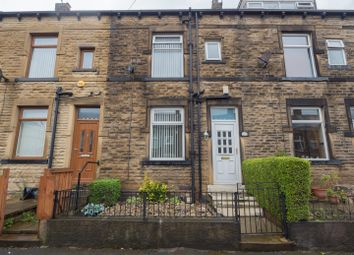 Thumbnail 3 bedroom terraced house for sale in Peterborough Place, Bradford