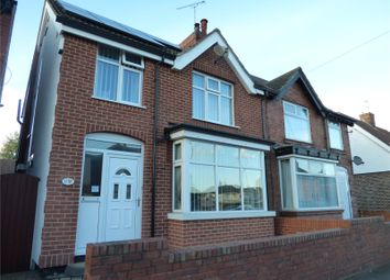Thumbnail 3 bed semi-detached house for sale in St. Hildas Road, Doncaster