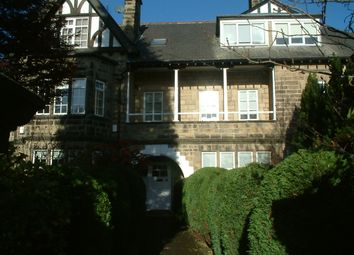 Thumbnail 1 bed flat to rent in Room, High Street, Harrogate