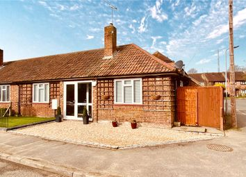 Thumbnail 2 bedroom semi-detached bungalow for sale in Malthouse Square, Beaconsfield, Buckinghamshire