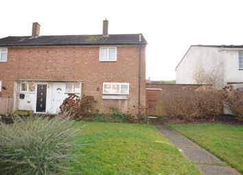 2 bed semi-detached house for sale in Chetwode Road, Tadworth KT20