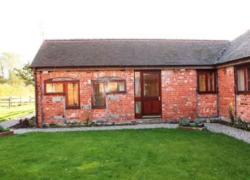 Thumbnail 2 bed cottage to rent in The Bothy, Moss Hagg Farm, Selby Common