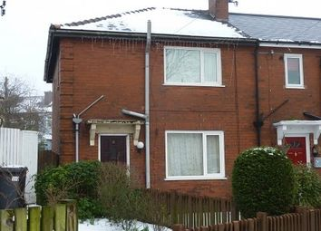 Thumbnail 3 bed semi-detached house to rent in Hamilton Stree, Swinton