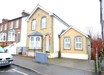 Thumbnail 5 bed detached house for sale in Doods Road, Reigate, Surrey