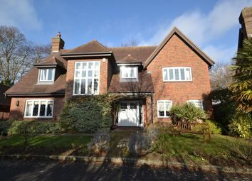 5 bed detached house for sale in First Avenue, Charmandean, Worthing, West Sussex BN14