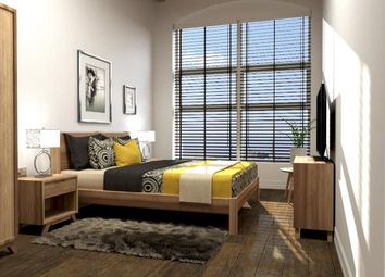 Thumbnail 2 bed flat for sale in Lower Vickers Street, Manchester