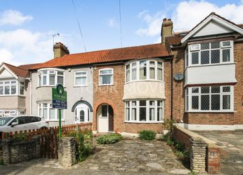 Thumbnail 3 bed terraced house for sale in Marshalls Drive, Romford
