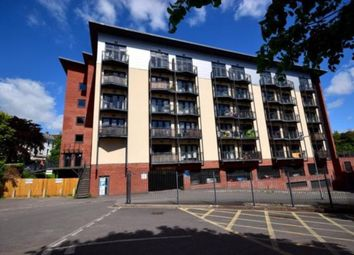 Thumbnail Studio for sale in New North Road, Exeter