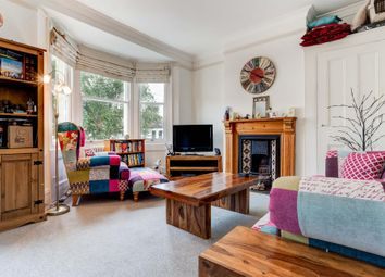 Thumbnail 2 bed flat for sale in Waldegrave Road, Golden Triangle, Brighton