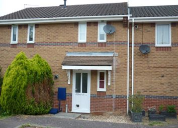 Thumbnail 1 bed terraced house for sale in Emsworth Close, Bury. St Edmunds